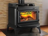 Windsor Non Catalytic Wood Stove