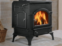 Dutchwest Non Catalytic Wood Stove