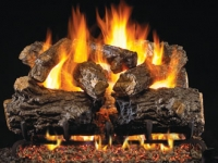 Charred Series- Burnt Rustic