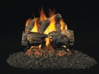 Small Sets Series- Charred Oak