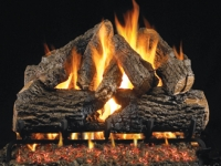 Charred Series- Oak