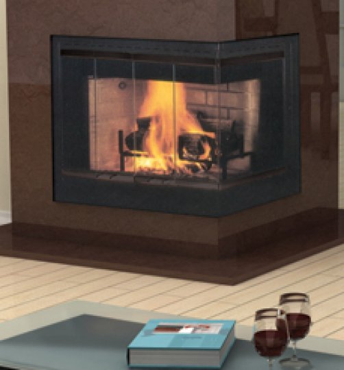 Wood Fireplaces - Appalachian Chimney ServiceAppalachian ...