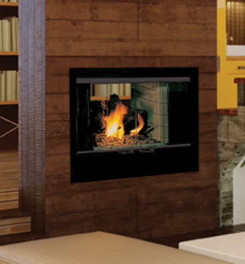 Wood Fireplaces - Appalachian Chimney ServiceAppalachian Chimney Service
