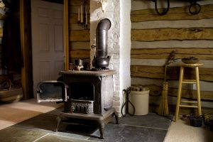 How to Clean a Wood Stove